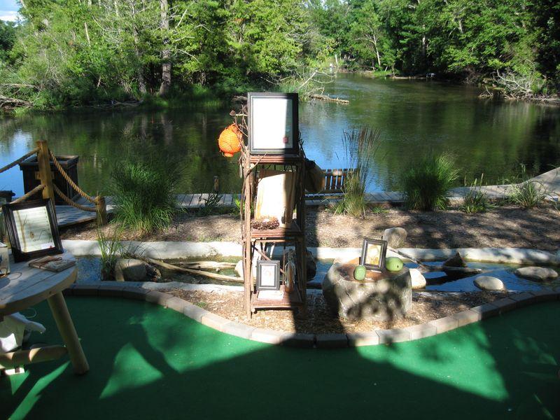 River Art Show